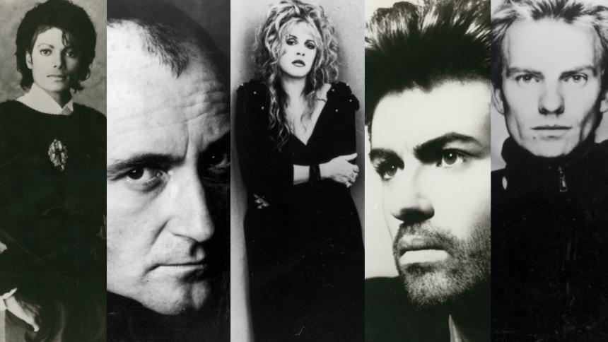 LISTE: 10 band-frontfigurer med succesfulde solokarrierer