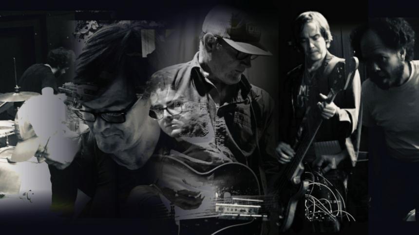 ANMELDELSE: Nashvilles særegne ensemble hylder forbillederne på ujævn vis