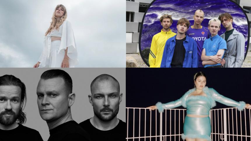 REDAKTIONEN: Her er årets bedste danske sange