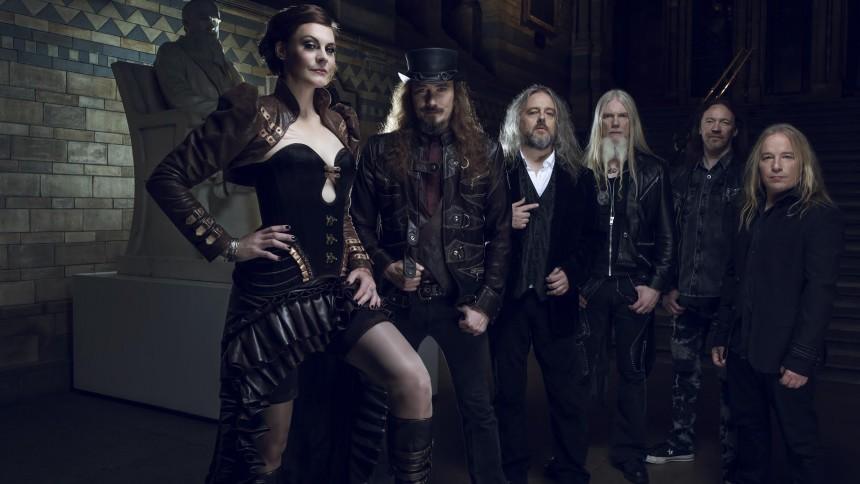 Nightwish giver virtuelle koncerter