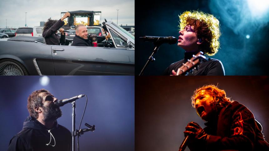 Her er årets 10 mest læste koncertanmeldelser