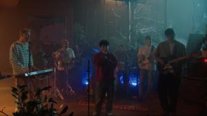 Boy Pablo presents: Wachito Rico (streamingkoncert) 160121