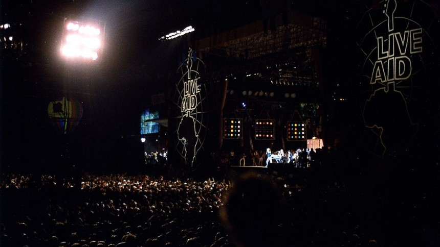 Irsk regering foreslår Live Aid-lignende koncerter til at markere afslutningen på pandemien