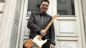 Karosserifabrikkens guitarprojekt 2021