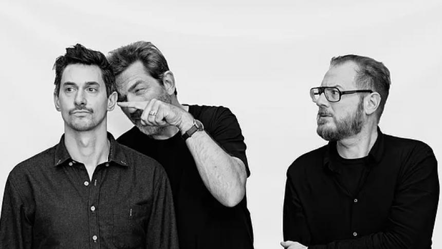 Afklaret kaos på nyt, stort improjazzalbum