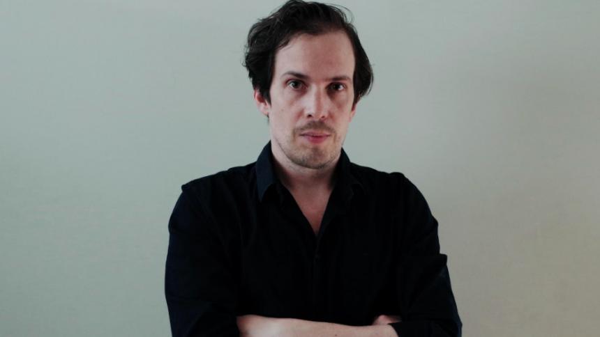 Kristian Leth på vej med album –ny single ude nu