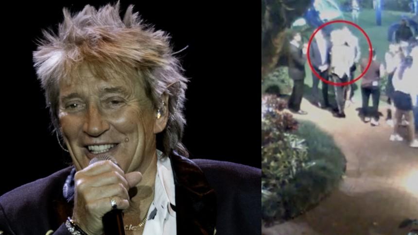 Rod Stewart slipper for retssag efter overfald og nazihilsen