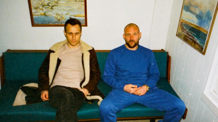 Folkeklubben og Suspekt-medlemmer går sammen på ny single