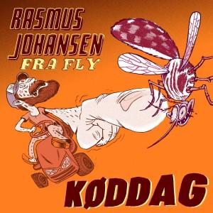 Rasmus Johansen fra Fly: Køddag