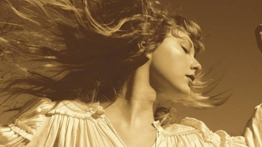 Swift er indbegrebet af empowerment på eget kopi-album