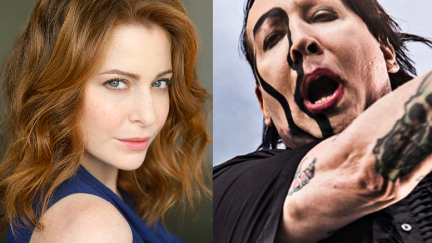 Game of Thrones-skuespiller anklager Marilyn Manson for voldsomme overgreb
