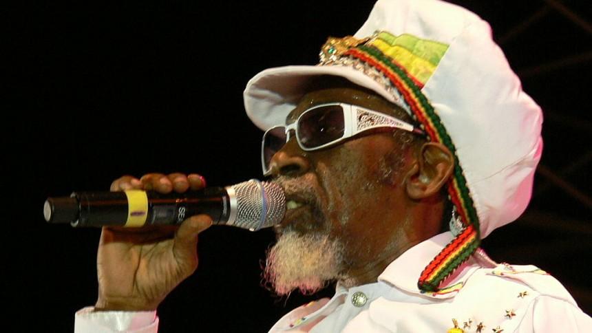 Reggae-legenden Bunny Wailer er død