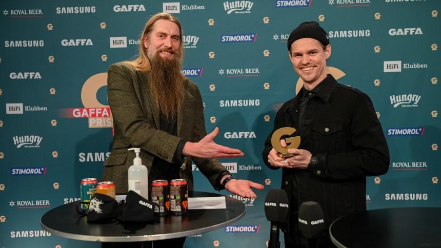 """Tak Rock-Prisen-vinder Rust Sleeps Around: """"Fascinerende, at vi kan lave koncerter i rammer, som passer til den enkelte kunstner"""""""