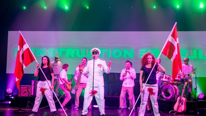 GUIDE: Her er oktobers mest spændende koncerter