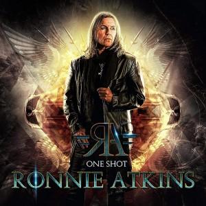 Ronnie Atkins: One Shot