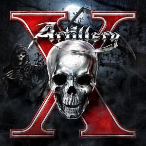 Artillery: X