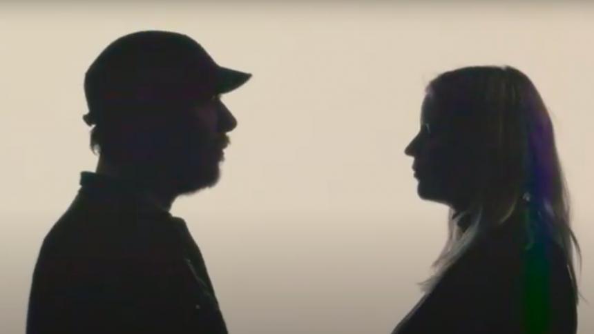 VIDEOPREMIERE: All star-bandet Nymalet inviterer indenfor i studiet