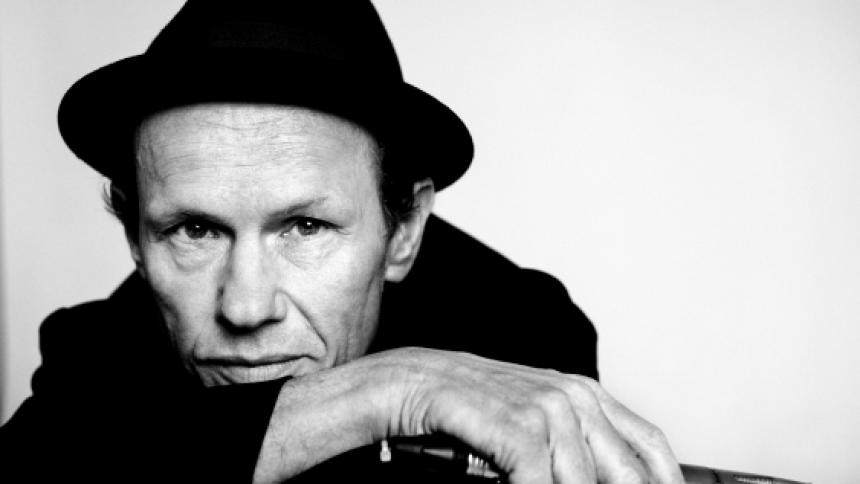 Bo Sundström giver sommerkoncert i København