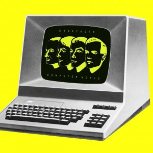 Kraftwerk: Computer Love