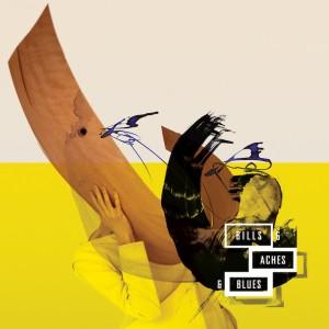 Diverse kunstnere (4AD): Bills & Aches & Blues