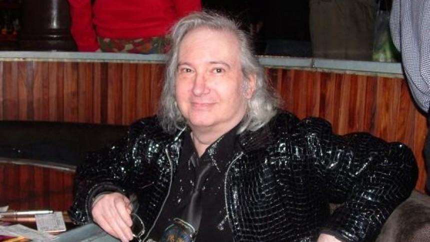 Jim Steinman, hitsangskriver for Meat Loaf og Bonnie Tyler, er død