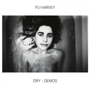 PJ Harvey: Dry – Demos