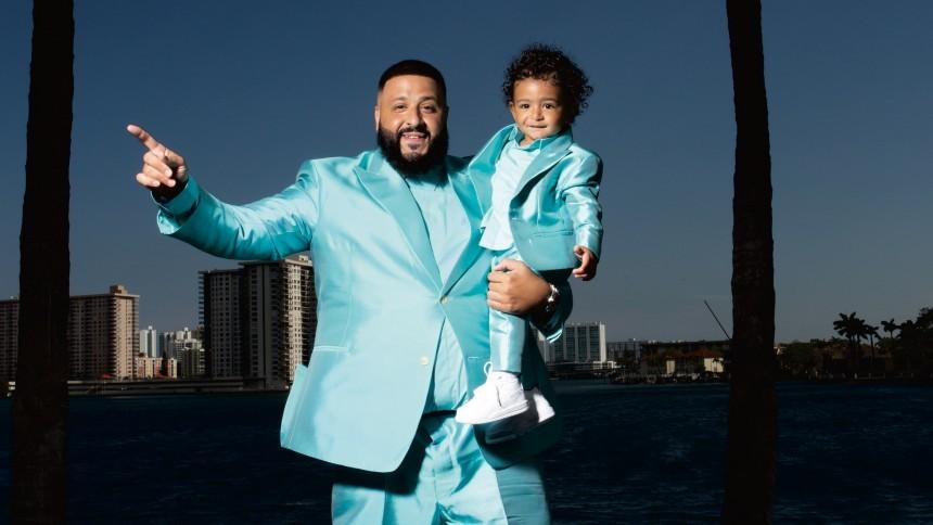 DJ Khaled udgiver nyt album meget snart