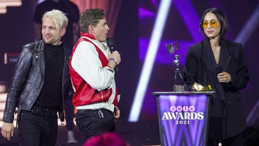 ZULU AWARDS 2021 – vinderne er...