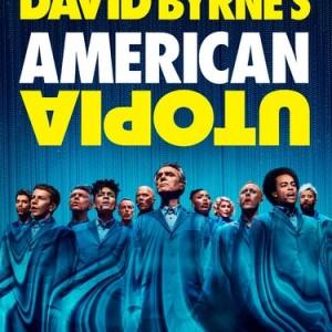 Spike Lee: David Byrne: American Utopia