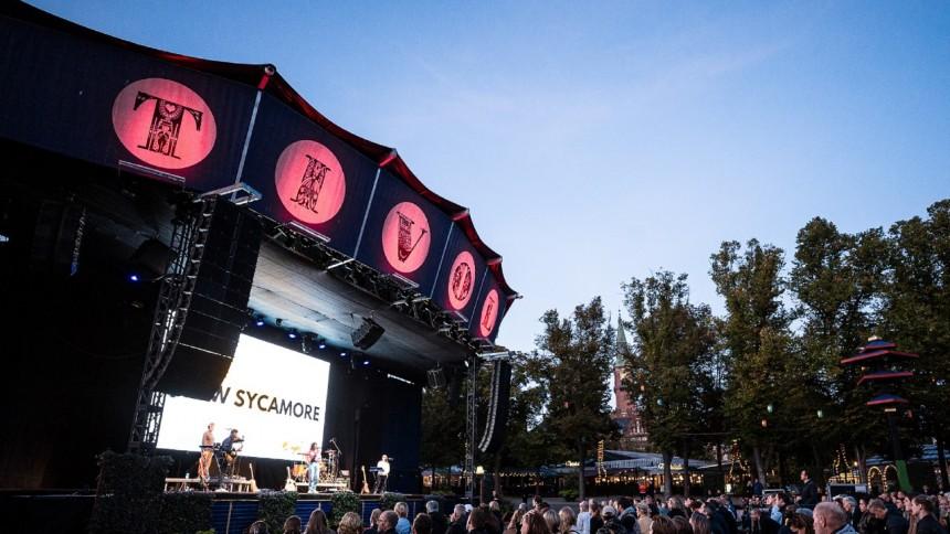 Tivoli udsætter Fredagsrock – og lancerer nyt musikkoncept