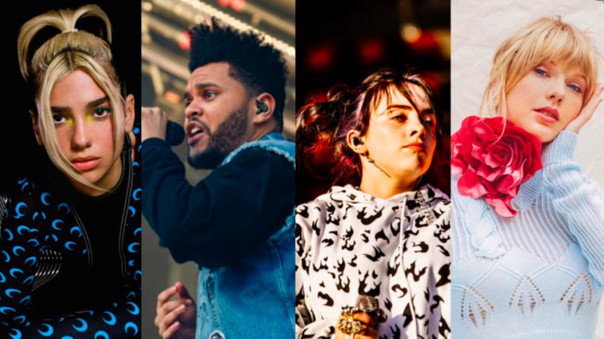 Her er vinderne af Brit Awards 2021 – showet sendes på dansk tv