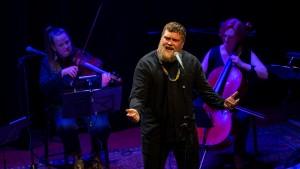 Who Killled Bambi featuring Jonas Petersen (Hymns from Nineveh), Musikhuset Aarhus