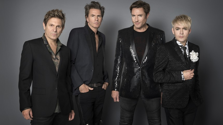 Duran Duran annoncerer album – se ny musikvideo skabt af AI