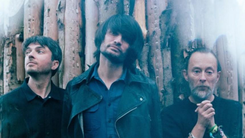 VIDEO: Radiohead-medlemmers nye band har givet deres første liveoptræden