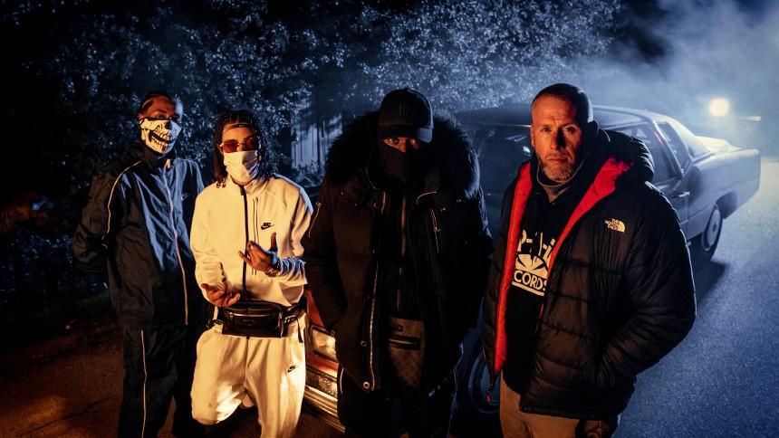 """FUCK L.O.C.-INTERVIEW 2: """" Shooter Gang har den rigtige indstilling til musikken"""""""