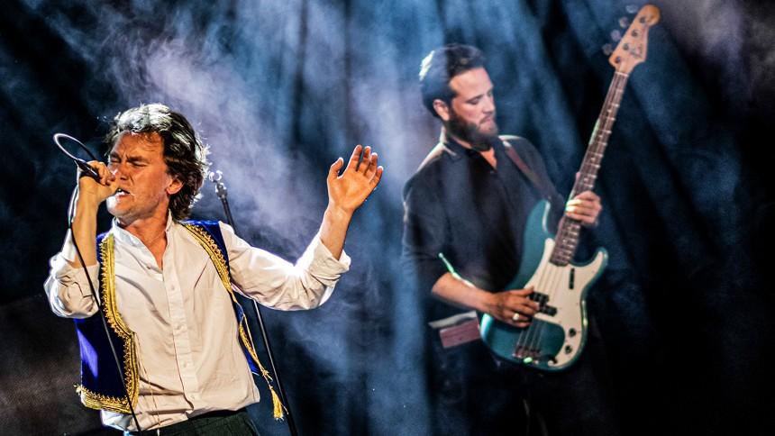 GUIDE: Her er juni måneds mest spændende koncerter