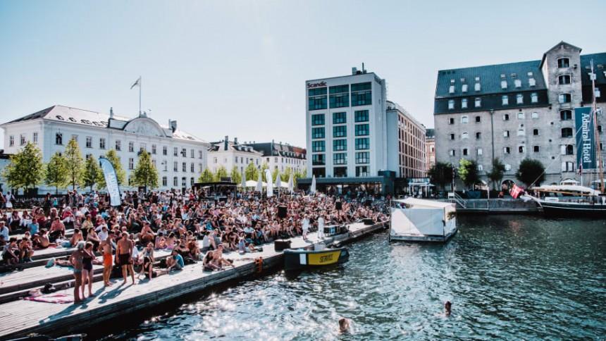 Klassisk musik møder Jenny Wilson, Soleima, Lydmor med flere i København
