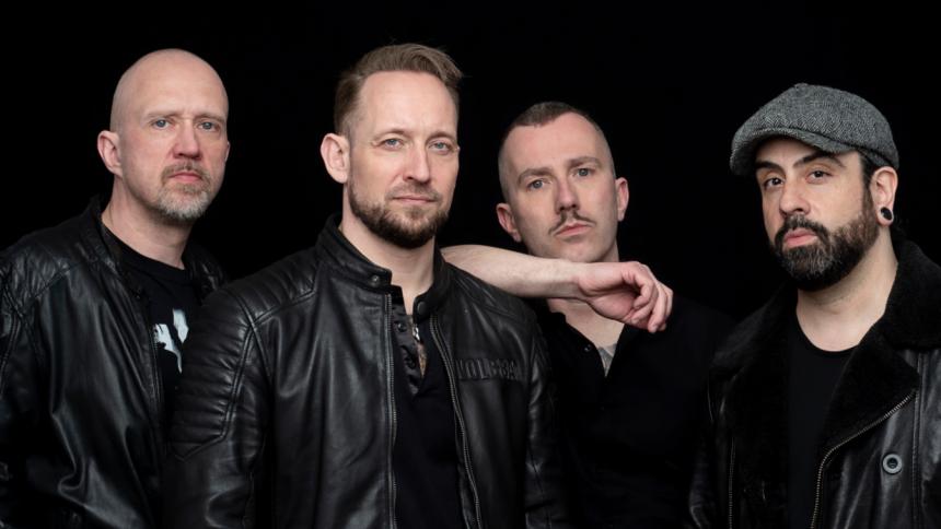 Hør Volbeat fortolke Metallica fra kommende hyldestalbum