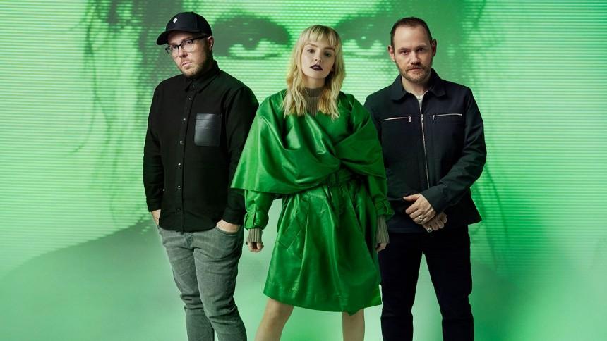 Chvrches samarbejder med The Cure-legende på ny single