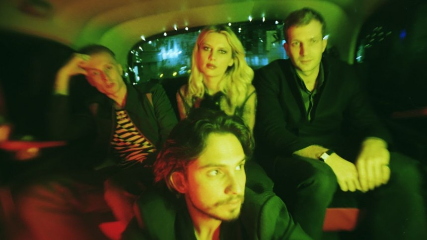 Albumaktuelle Wolf Alice spiller dansk koncert