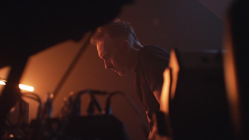 Yann Tiersen giver koncert i Danmark