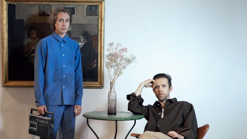 MUSIKVIDEO: Jonas Bjerre og Blue Foundation-producer danner ny duo
