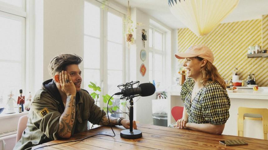 Ny podcast-serie sætter fokus på sange, der ændrede alt