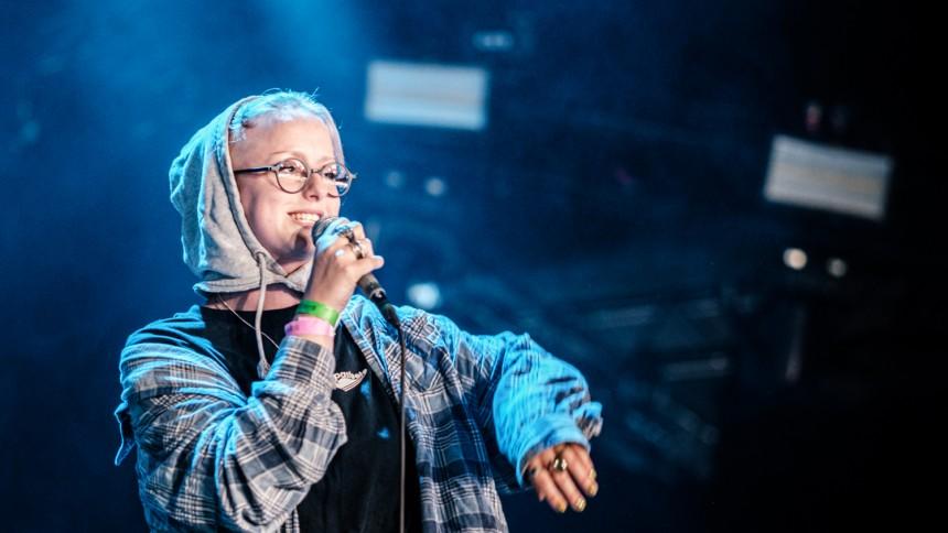 Gratis musikfestival på Nørrebro med stærkt lineup