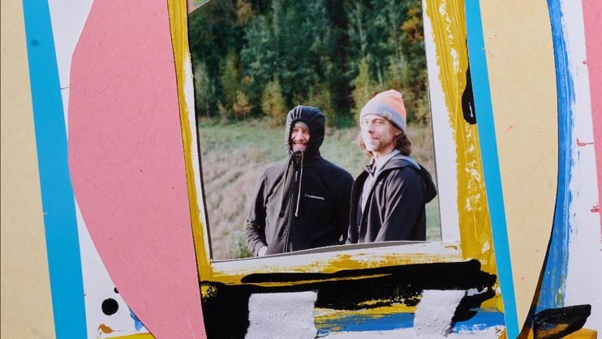 Bon Ivers Justin Vernon og The Nationals Aaron Dessner annoncerer nyt fælles album
