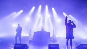 Suspekt - Summer Days - Roskilde 2-7-2021