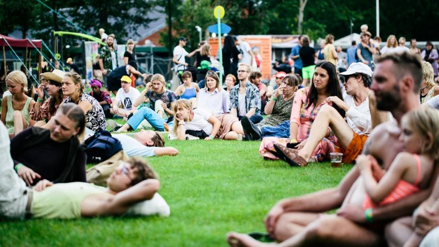 Badesøen offentliggør det fulde festivalprogram