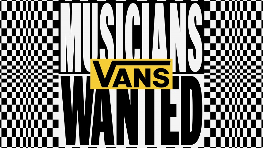 Musicians Wanted – musikkonkurrencen med hjertet på det rigtige sted