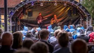 Dicte. Ribersgaard. 5700 Summer Festival. 25.07.2021