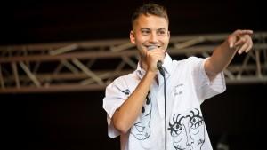 Elias Boussnina. 5700 Summer Festival. 24.07.2021